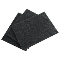 Griddle Cleaner Pads Qty 10 | Select Catering Solutions Ltd