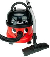 Numatic Henry Hoover NRV200 | Select Catering Solutions Ltd