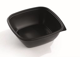 750ml Square Microwavable Container | Select Catering Solutions Ltd