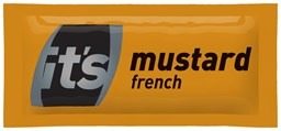 French Sauce Sachets 300x5g | Select Catering Solutions Ltd