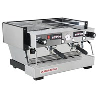 La Marzocco Traditional Linea Classic 2 Group Side On Image