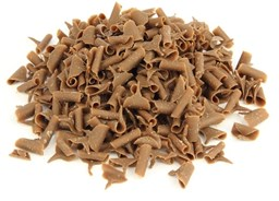 Callebaut Milk Chocolate Shavings 2.5kg | Select Catering Solutions Ltd