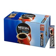 Nescafe Decaff Sticks Qty 200 | Select Catering Solutions Ltd