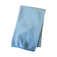Optima Glass Microfibre Cloth XL Qty 1 | Select Catering Solutions