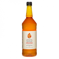 Simply Bottle of Orange Syrup 1L | Select Catering Solutions Ltd