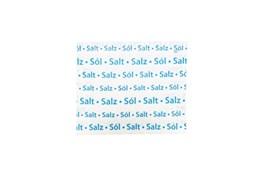 Salt Sachets 0.7g Qty 2000 | Select Catering Solutions Ltd