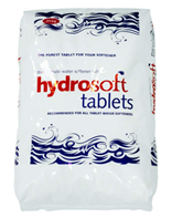 Salt Hydrosoft Tablets 25kg | Select Catering Solutions Ltd