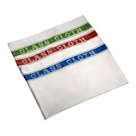Printed Cotton Glasscloths Qty 10 | Select Catering Solutions Ltd