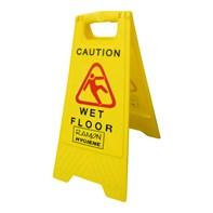 Wet Floor Sign Frame | Select Catering Solutions Ltd