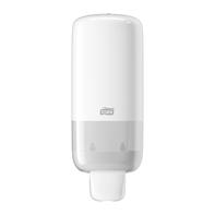 Tork S4 Manual Foam Soap Dispenser