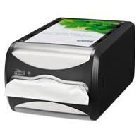 Tork N4 Xpressnap Counter Napkin Dispenser | Select Catering Solutions Ltd