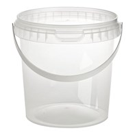 Tamper Evident Container & Lid 770ml | Select Catering Solutions Ltd