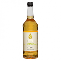 Simply Bottle of Toasted Marshmallow 1L | Select Catering Solutions Ltd