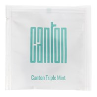 Canton Wrapped Triple Mint Pyramid Tea Bags | Select Catering Solutions Ltd