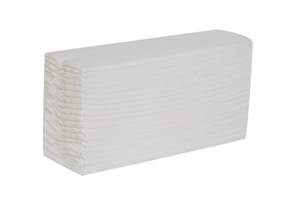2ply White C-Fold Hand Towels*
