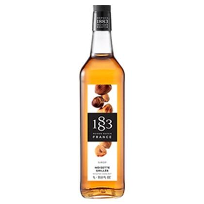 Routin 1883 Syrup Roasted Hazelnut 1L