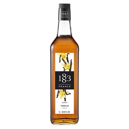 Routin 1883 Syrup Vanilla 1L