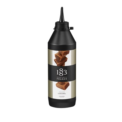 1883 Caramel Sauce 500ml