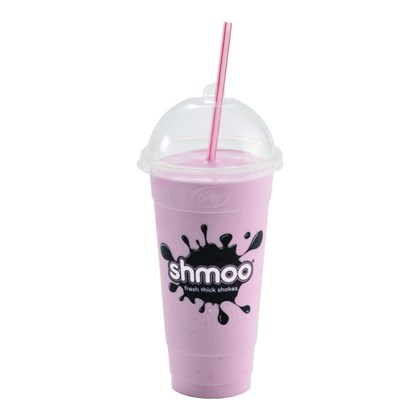 Disposable Pack -Shmoo 12oz Cup & Lids