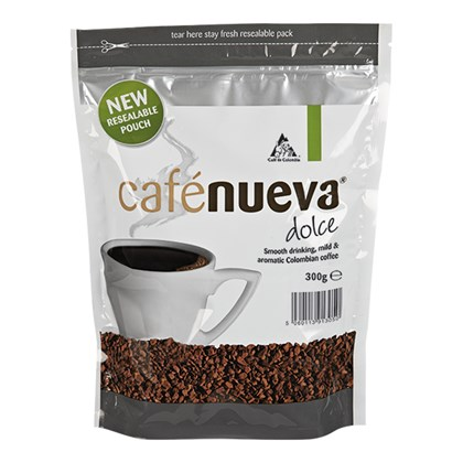 Cafe Nueva Dolce Instant 10x300g