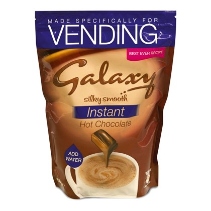 Galaxy Luxury Chocolate 10 X 750G