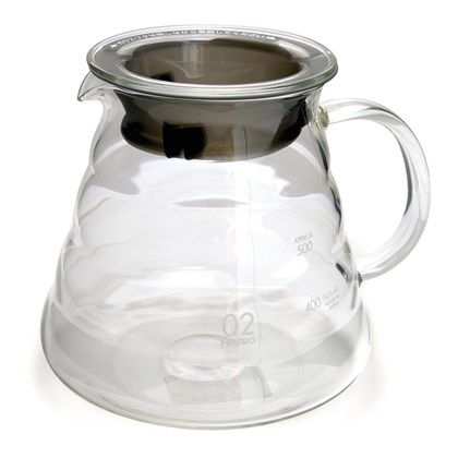 Hario V60 Range Server 800ml Clear