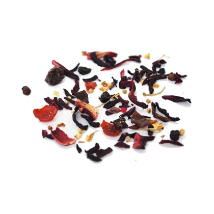 Canton Red Berry & Hibiscus 1kg