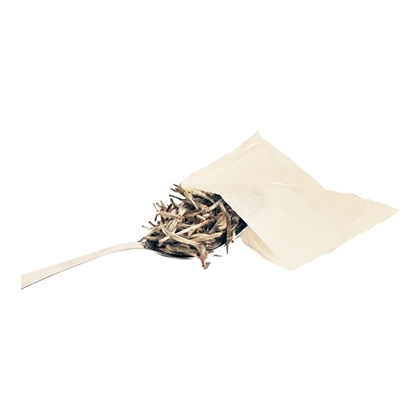Canton Self Fillable Teabags Qty 500