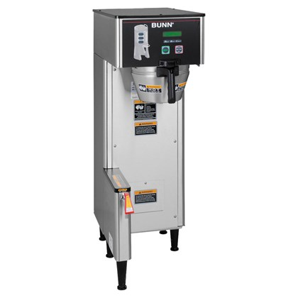 Bunn ThermoFresh BrewWISE DBC Single Coffee Brewer