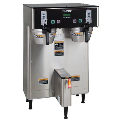 Bunn ThermoFresh BrewWISE DBC Dual Coffee Brewer