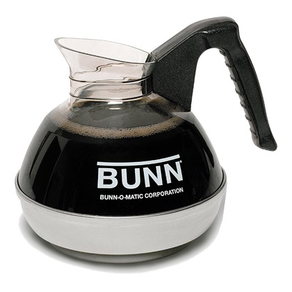 Bunn Easy Pour Decanter 1.89L