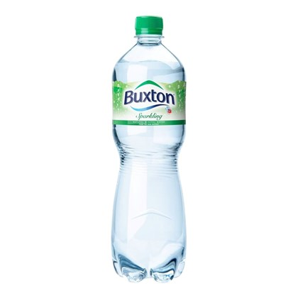 Buxton Sparkling Water 500ml Qty 24