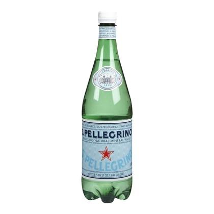San Pellegrino Sparkling Water 500 ml