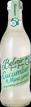 Belvoir Presse Cucumber & Mint 250ml