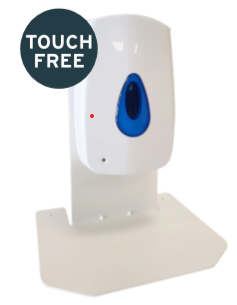 Stand For Contactless Dispenser Qty2