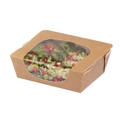 Kraft Effect Self Seal Small Salad Pack