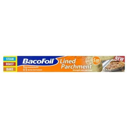 BacoFoil Lined Parchment 300mmx5m