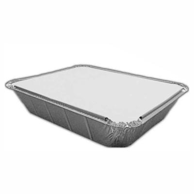 1/2 Gastro Foil Tray Board Lids