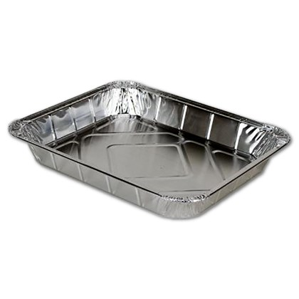 1/2 Gastro Foil Tray - 40mm Deep