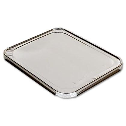 1/2 Gastro Foil Tray Foil Lids Qty 150