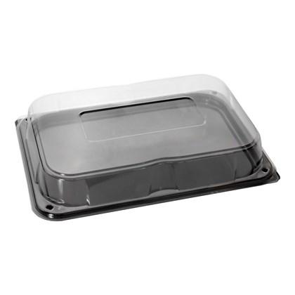 Combo Platter & Lids 35x24cm