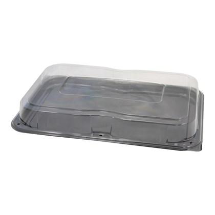 Combo Platter & Lids 55x37cm