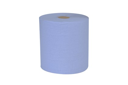 2ply Blue C-Feed 6x150m *
