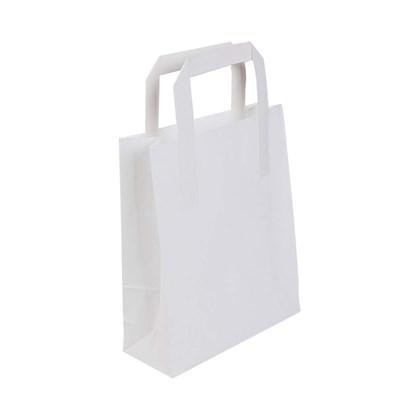 Medium White Carrier