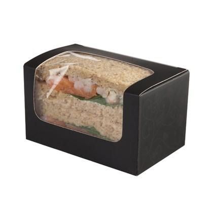 Elegance Square-cut Sandwich Pack