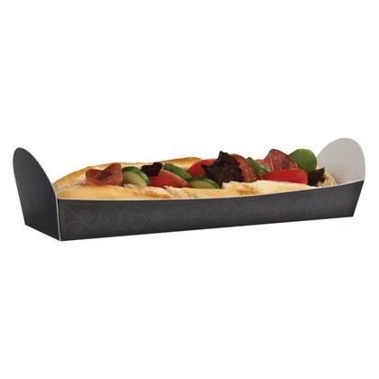 Elegance BG2 Open Baguette Tray
