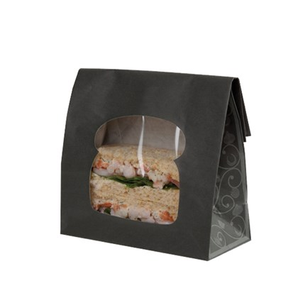 Elegance Laminated Sandwich Bag
