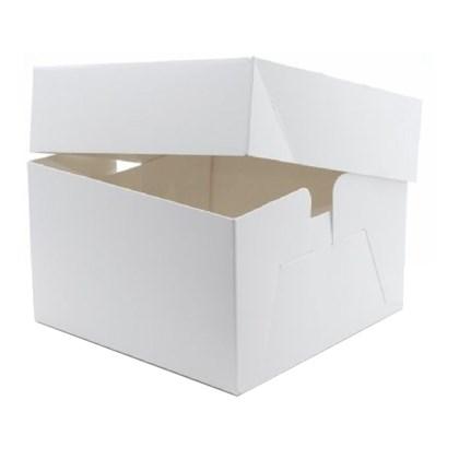 Two Piece Gateau Boxes