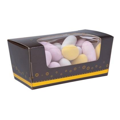 Lemon Sorbet Chocolate Box