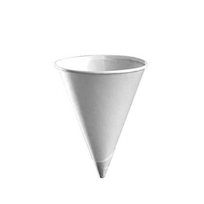 4oz Paper Cones